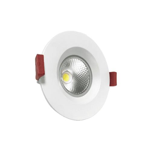 HAWAI II - Spot LED COB 12W IP65 Ø75mm