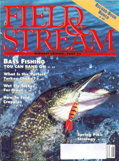Field Stream Store And Catalog