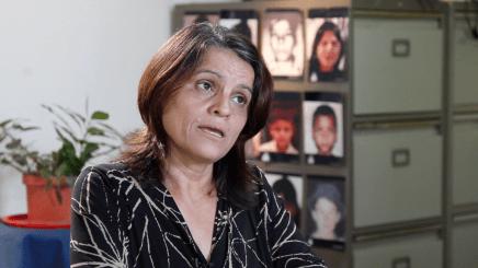 Ester Alvarenga Interview