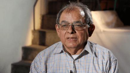 Tio Mariano Interview