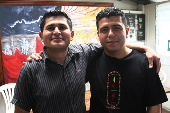 Julio Rivera Rosales
