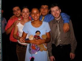 Panama, 2002