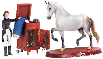 Identify Your Breyer Salinero