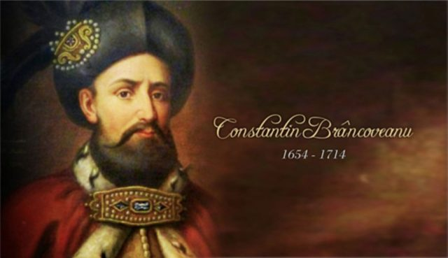 Constantin-Brancoveanu