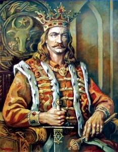 Măria sa Ştefan cel Mare, domnul Moldovei