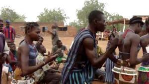 Danse bwaba