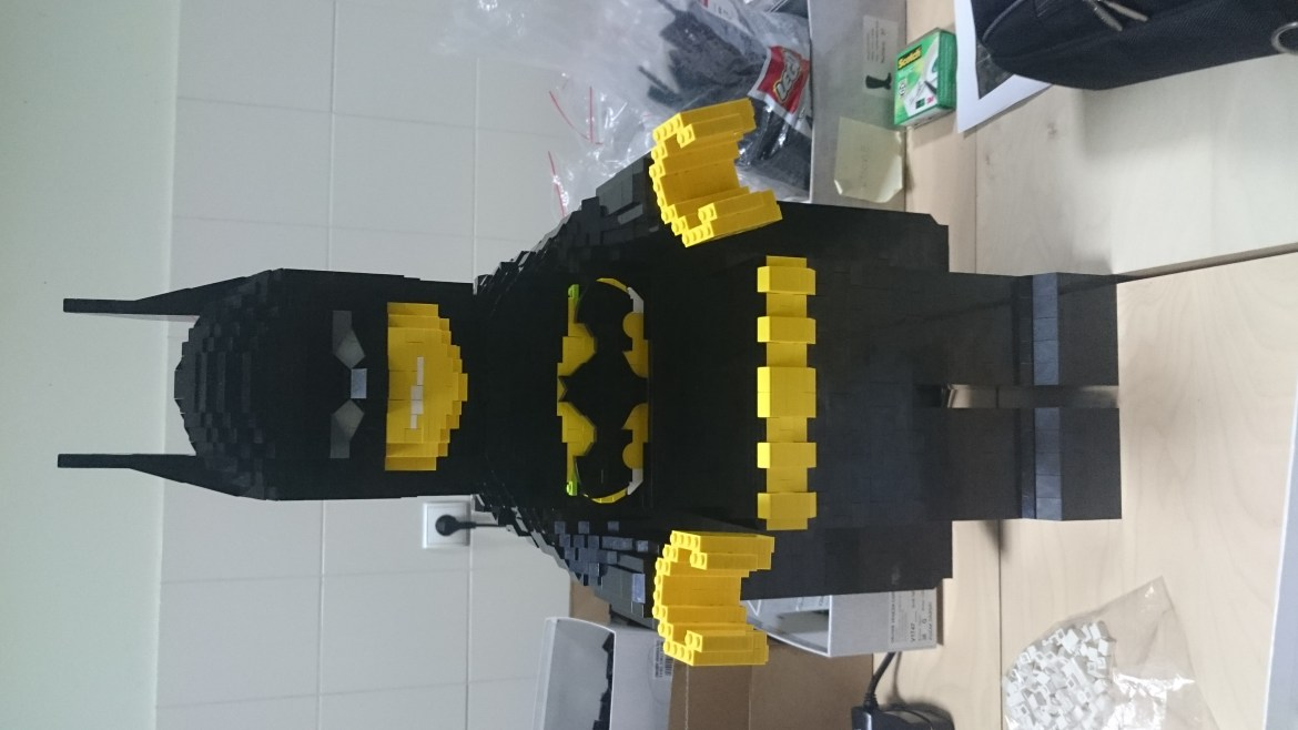 lego minifigures movie batman lego mateusz kustra