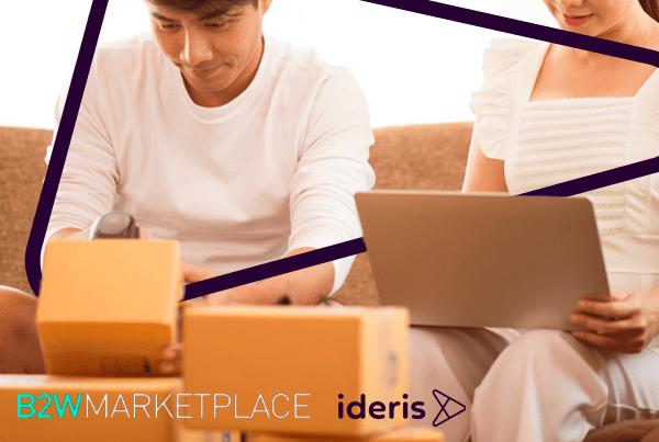 Como vender na B2W Marketplace e nas empresas Americanas, Submarino e Shoptime