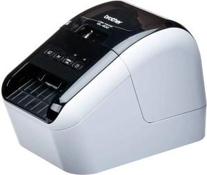 impressora térmica brother