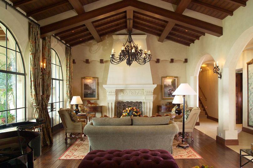 Traditional Manor House IDesignArch Interior Design