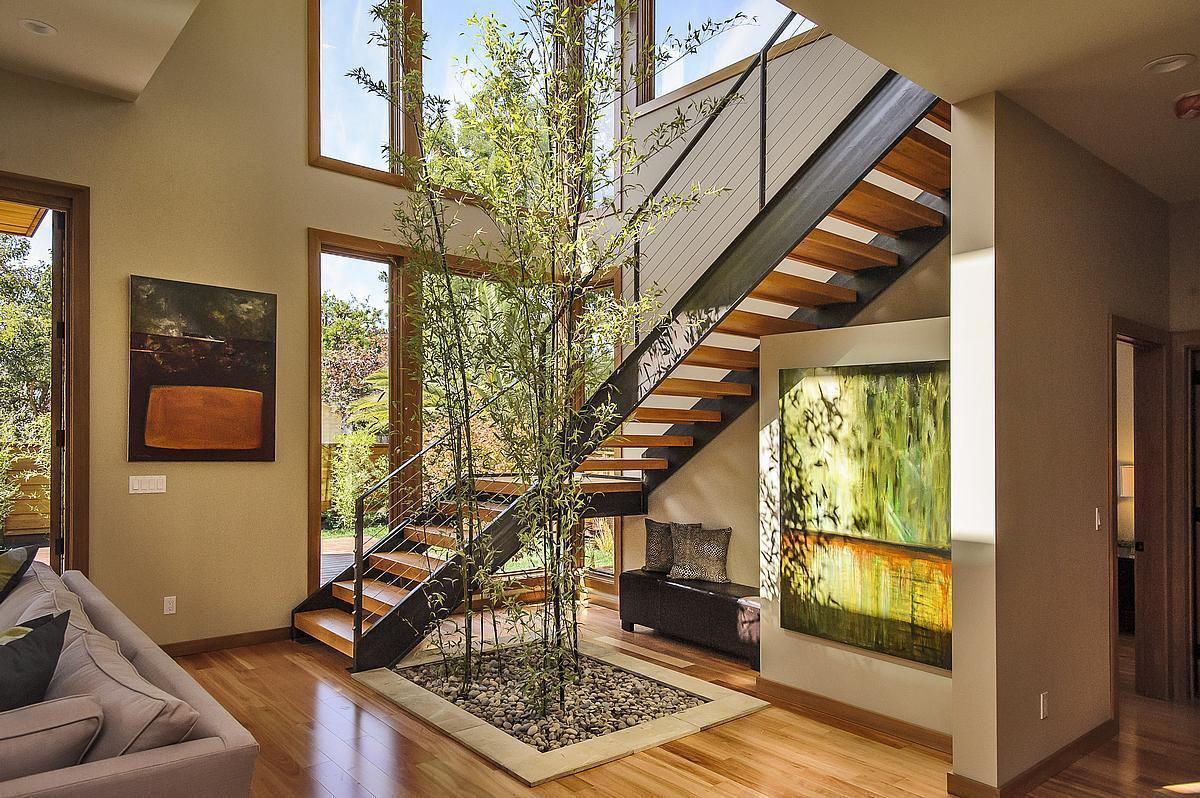 Small Home Office Den Ideas