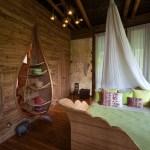 Dramatic Bamboo House In Bali Idesignarch Interior Design Architecture Interior Decorating Emagazine