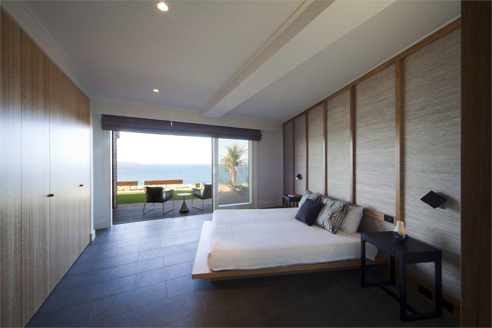 Exquisite Modern Beach House In Australia | iDesignArch ... on Minimalist:btlhhlwsf8I= Bedroom Design  id=23449