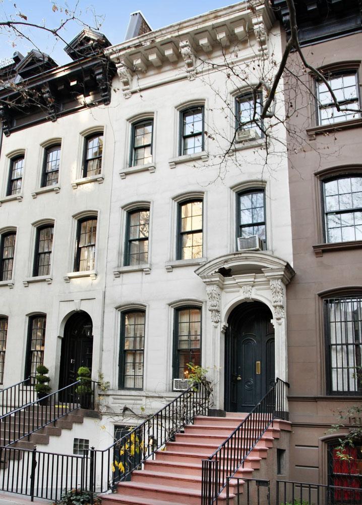 New York City Interior Designers