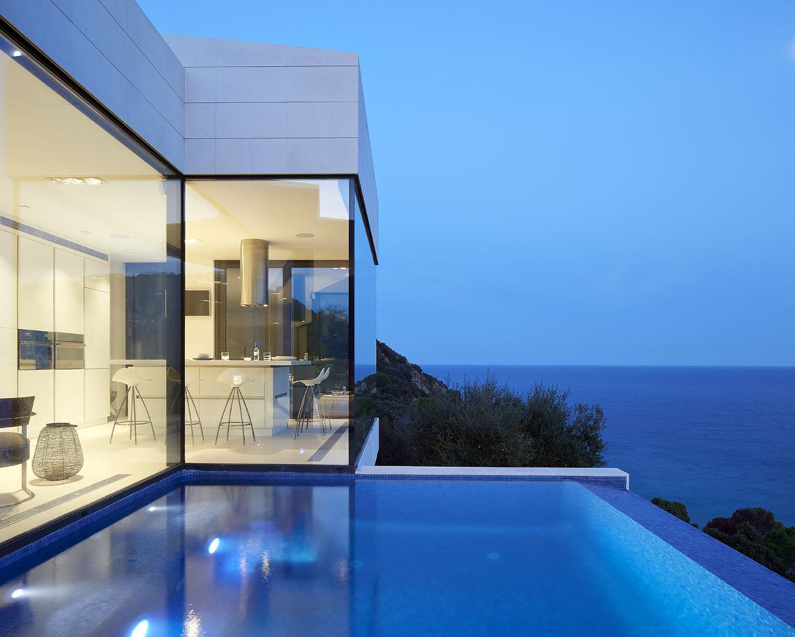 Cala Canyet Ocean View House6