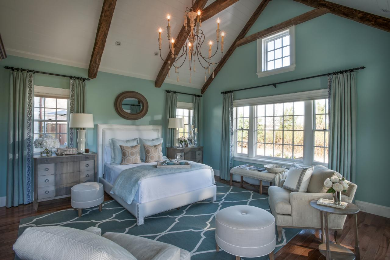 Dream House With Cape Cod Architecture And Bright Coastal ... on Dream Home Interior  id=53505