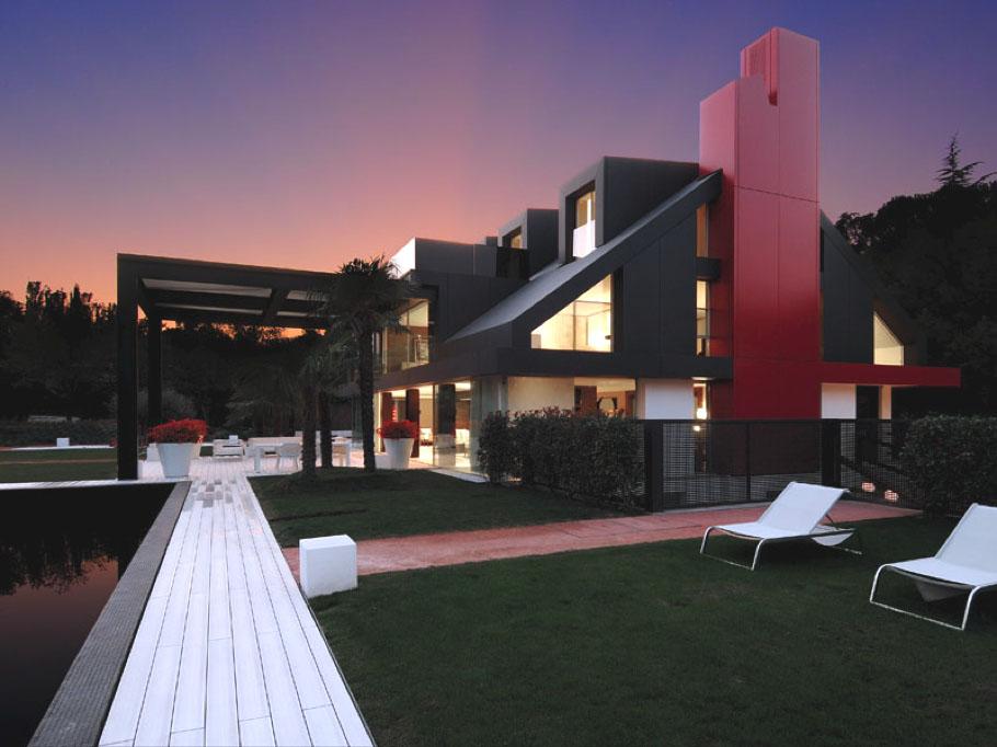 IPad Generation Contemporary Casa I Home IDesignArch