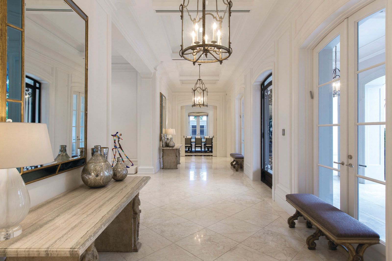 Classical Luxury Mansion Melbourne4