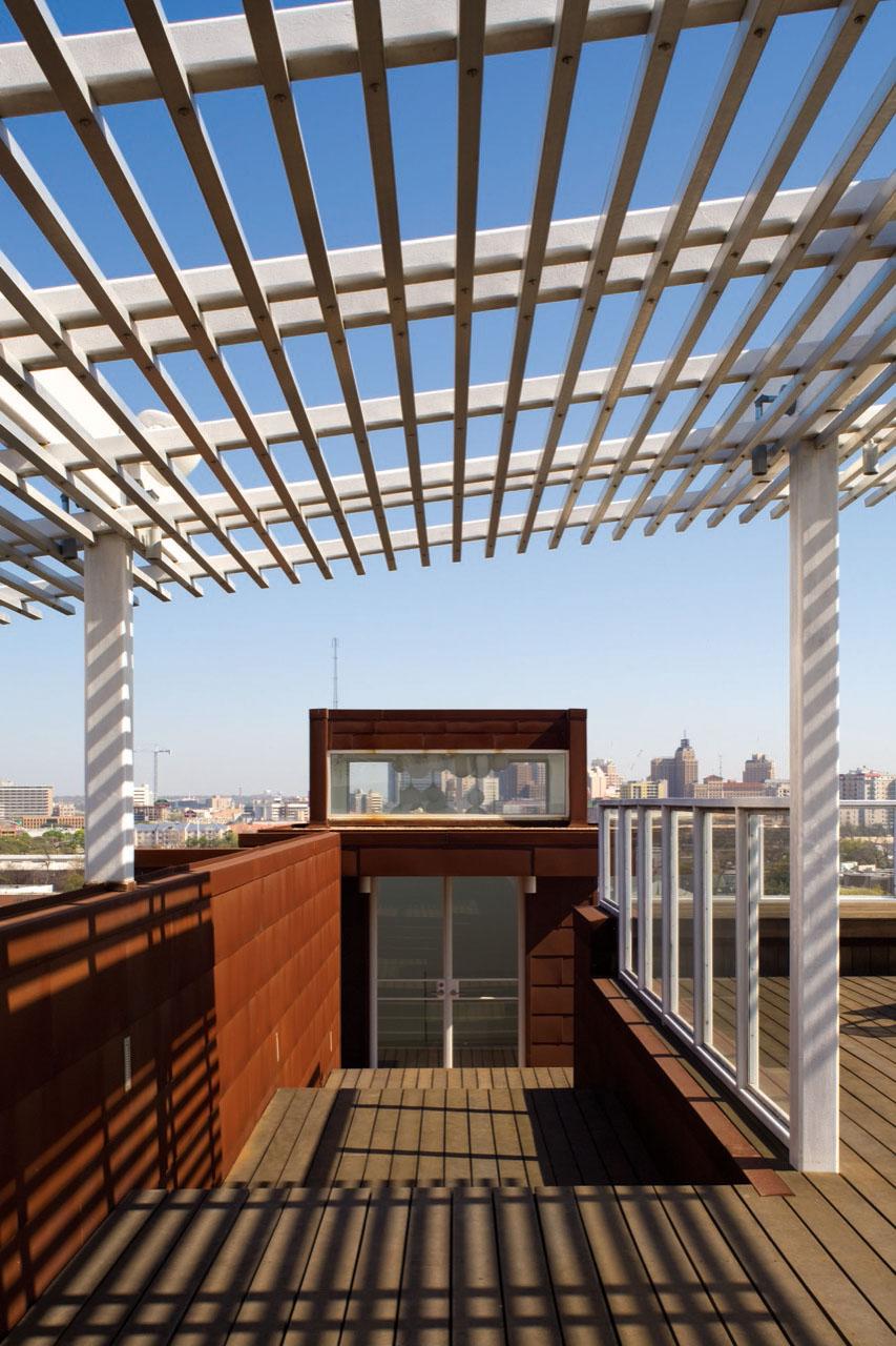 Art Collectors Loft In San Antonio IDesignArch Interior Design Architecture Amp Interior