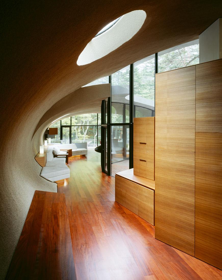 Apartment Interior Design Luxury