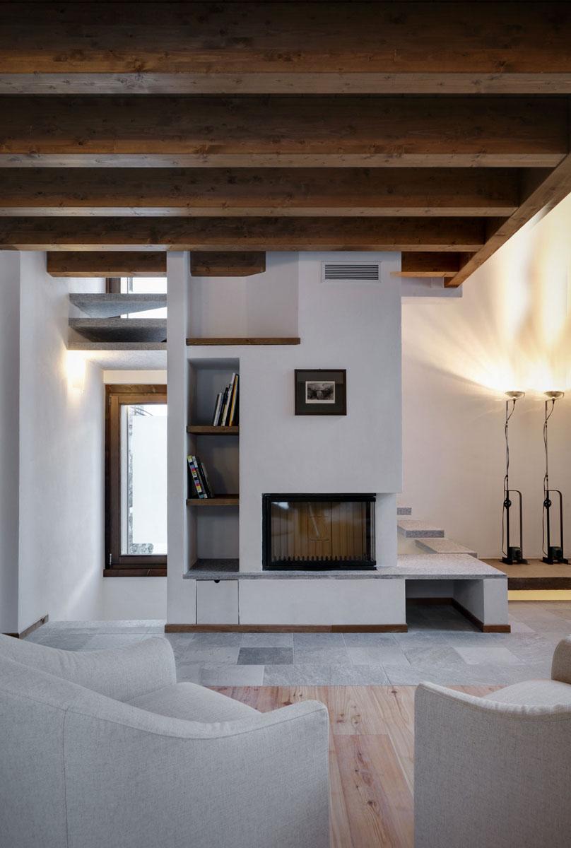 Contemporary Country House In Italy IDesignArch Interior Design Architecture Amp Interior