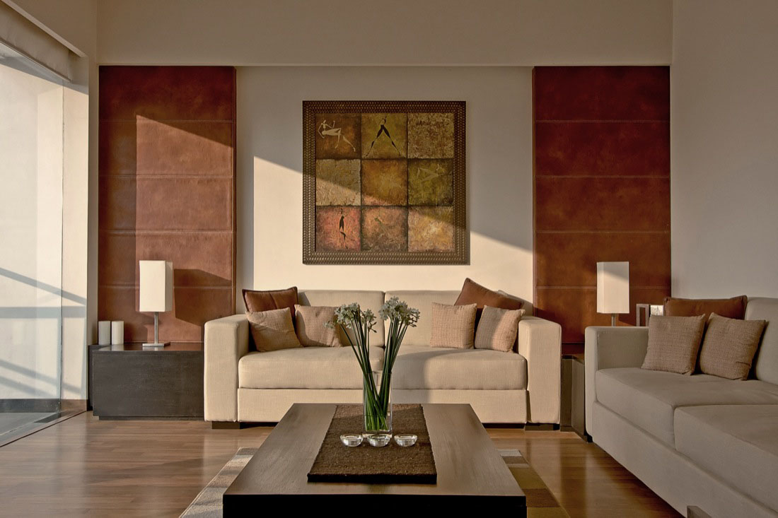 Modernist House In India: A Fusion Of Traditional And ...