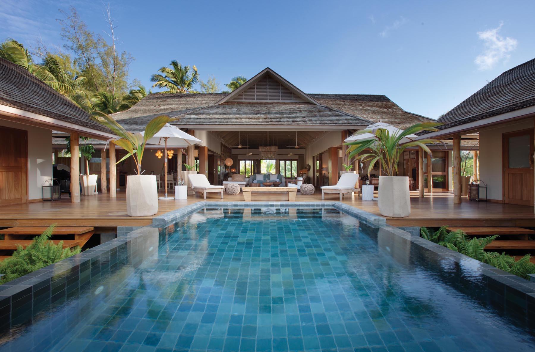 Desroches Island Resort Paradise In Seychelles IDesignArch Interior Design Architecture