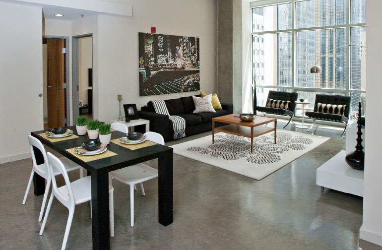 Eclectic Modern Interior Design IDesignArch Interior Design Architecture Amp Interior
