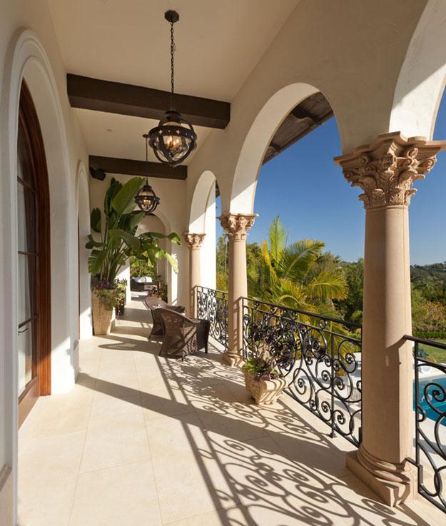 Elegant Montecito Home With Stunning Panoramas