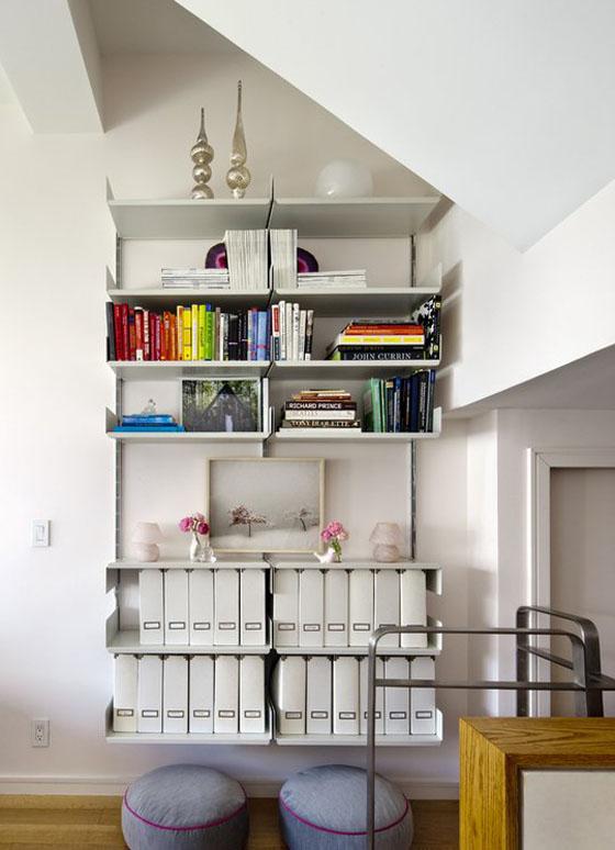 Elegant Small Studio Apartment In New York Idesignarch