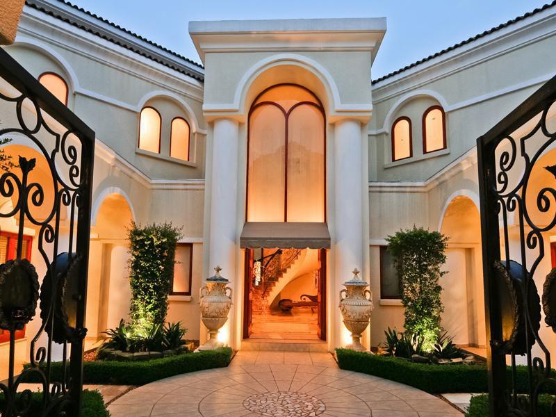 Exquisite Mansion In South Africa IDesignArch Interior Design Architecture Amp Interior
