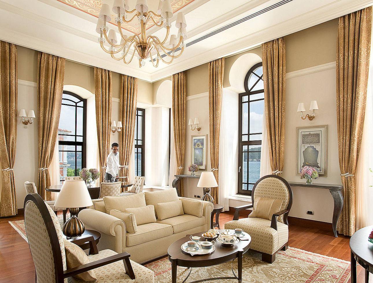 Century Apartment Decorating