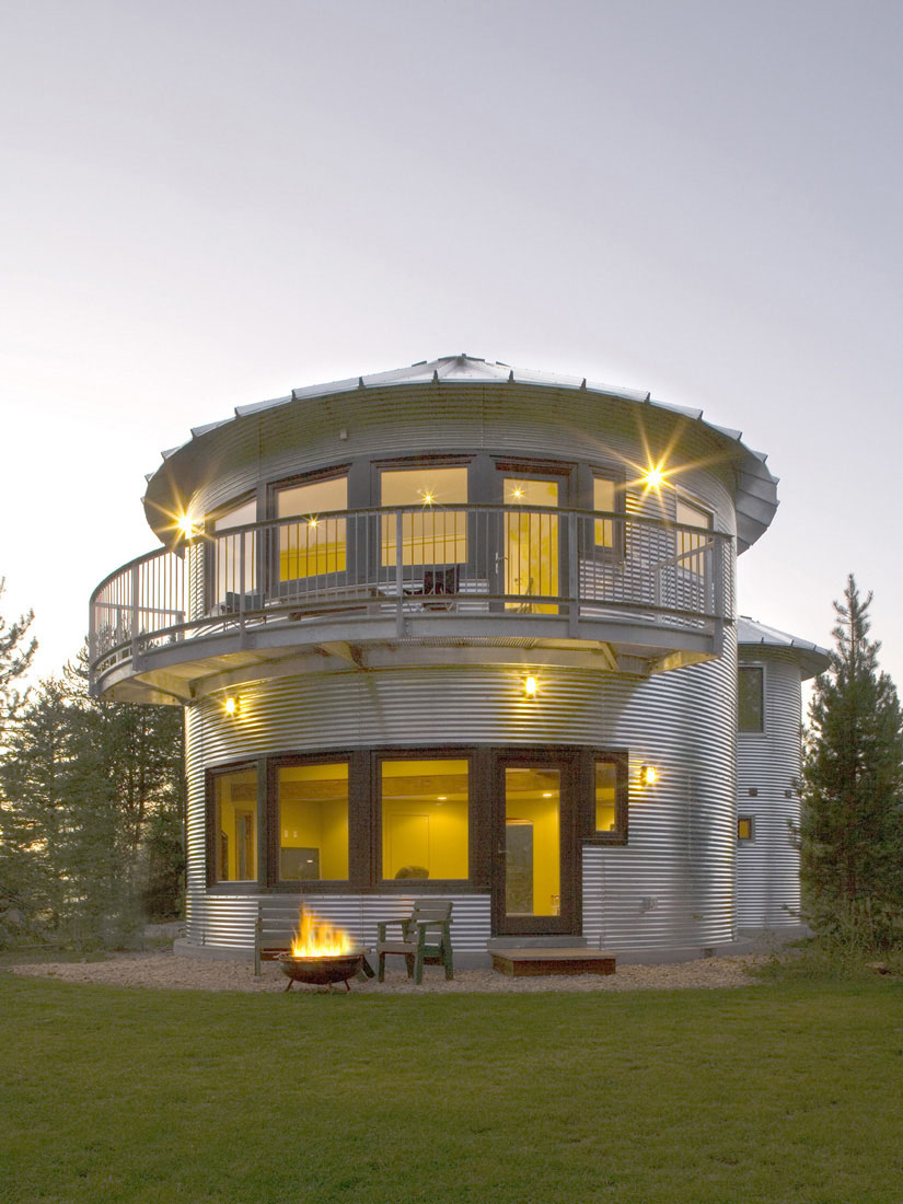 Most Inexpensive Homes Build