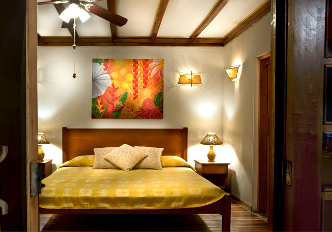 Hotel Tropico Latino Tropical Retreat With Modern Room Design In Costa Rica IDesignArch