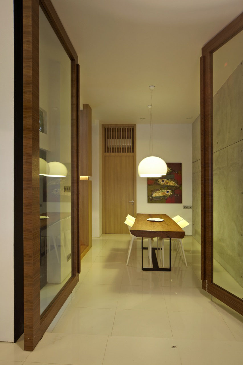 Small House With Big Idea In Singapore IDesignArch