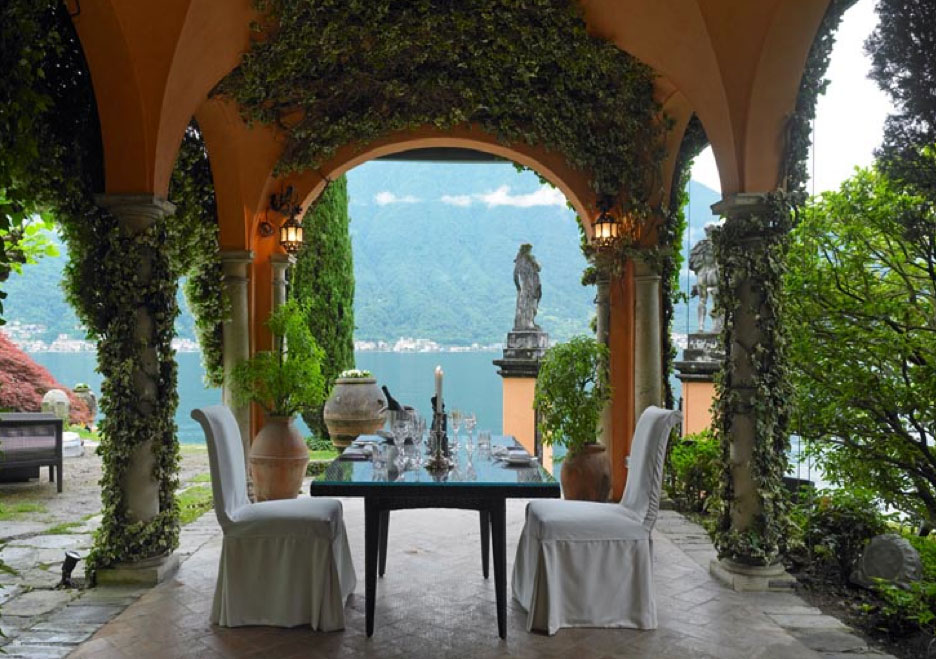 Lake Como Estate Offers Timeless Elegance IDesignArch