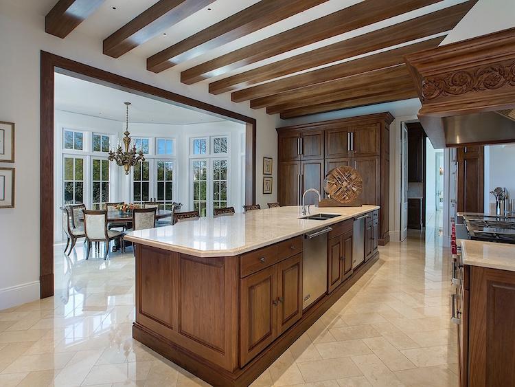 Luxury Las Vegas Manor Timeless Design IDesignArch Interior Design Architecture Amp Interior