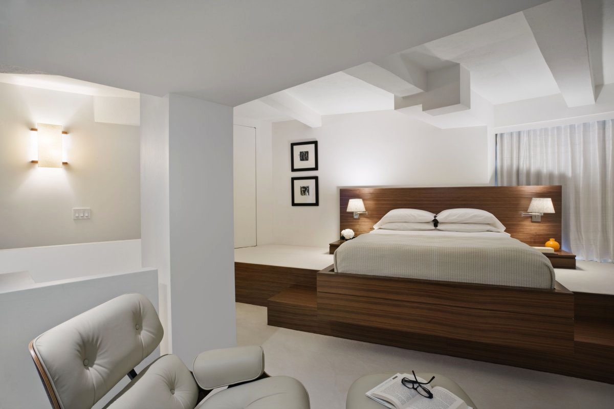 Loft Style Apartment Design In New York IDesignArch Interior Design Architecture Amp Interior