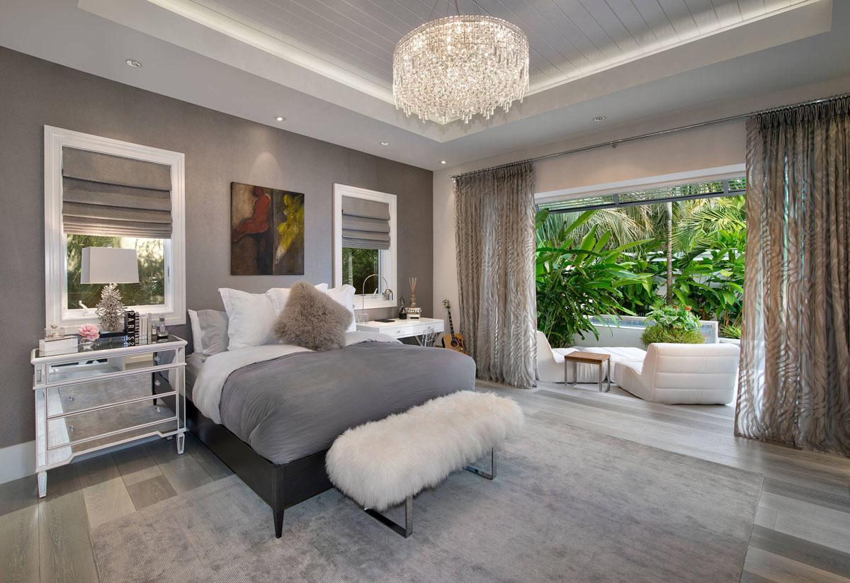 Luxury Modern Coastal Living Naples Florida 6