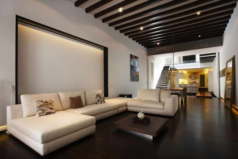 modern home decoration
