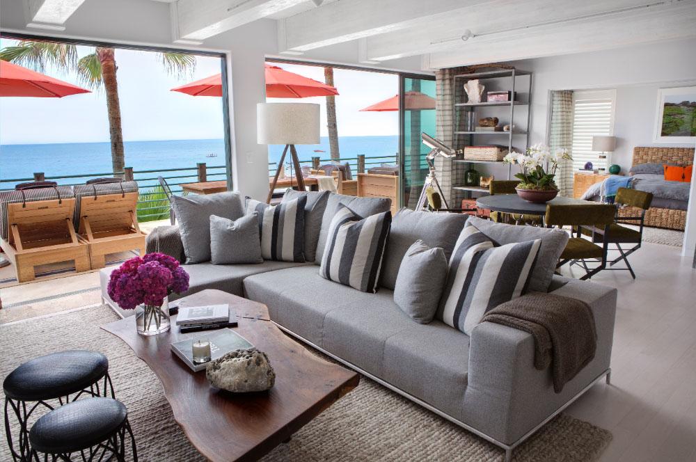 Malibu Beach House Ryan White1