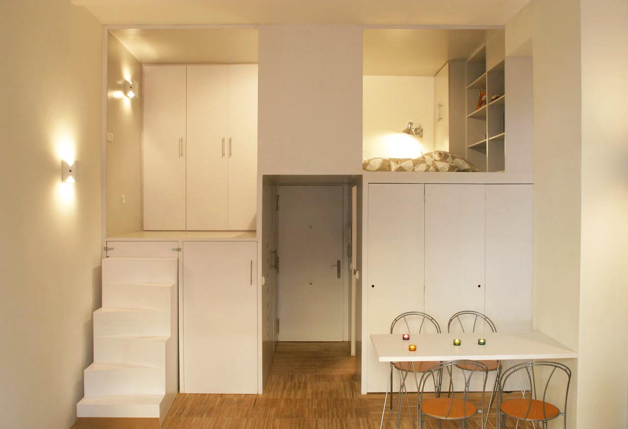 Small Kitchen Decorating