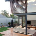 Minimalist Opulent Luxury Home With Lots Of Glass Steel And Wood Idesignarch Interior Design Architecture Interior Decorating Emagazine