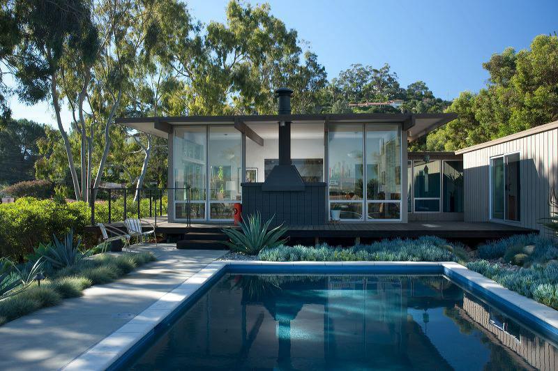 Modern House In La Mesa IDesignArch Interior Design