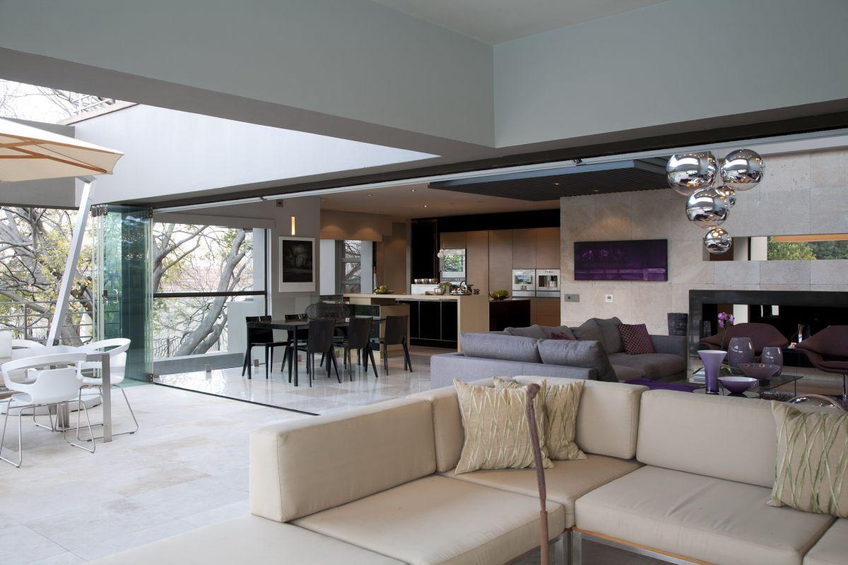 Best Kitchen Gallery: Modern Luxury Home In Johannesburg Idesignarch Interior Design of Modern Home Interior Design  on rachelxblog.com