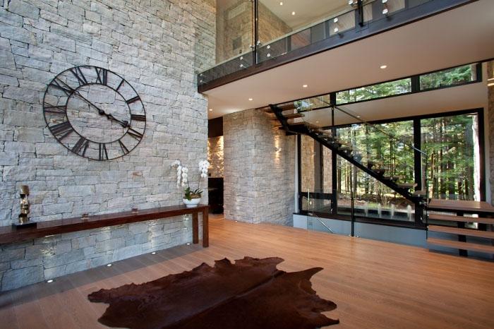 Modern Chalet In Whistler IDesignArch Interior Design