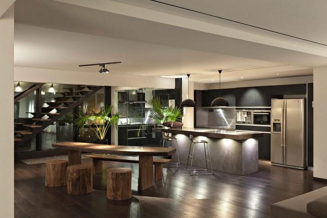 Luxury Apartment Mumbai India