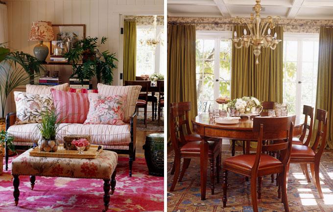 New Classic Interior Design By Tim Clarke IDesignArch