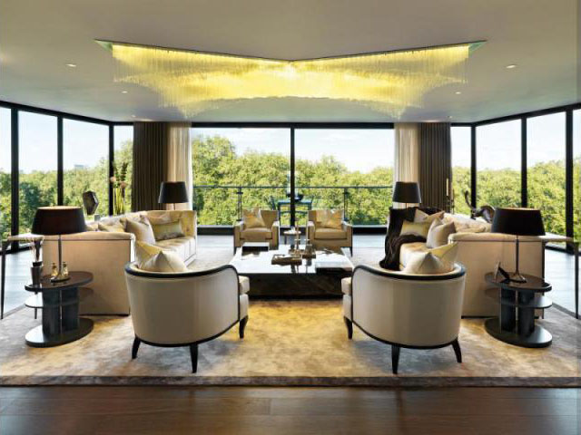 One Hyde Park London S Most Exclusive