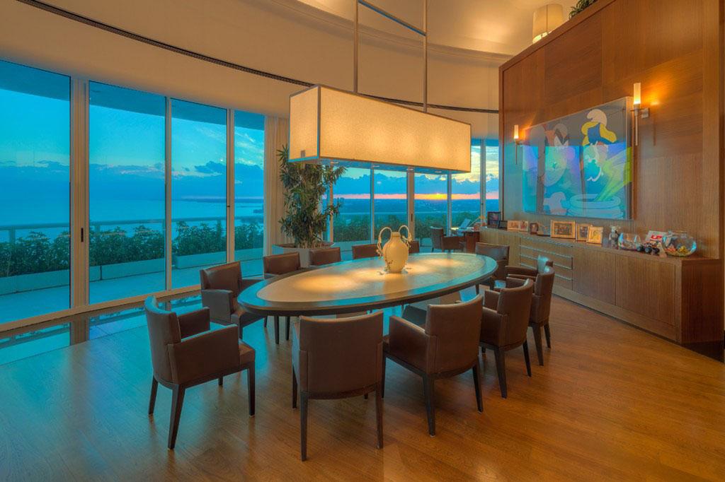 Inside Pharrell Williams Stunning Miami Waterfront